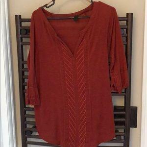 Tunic/long shirt